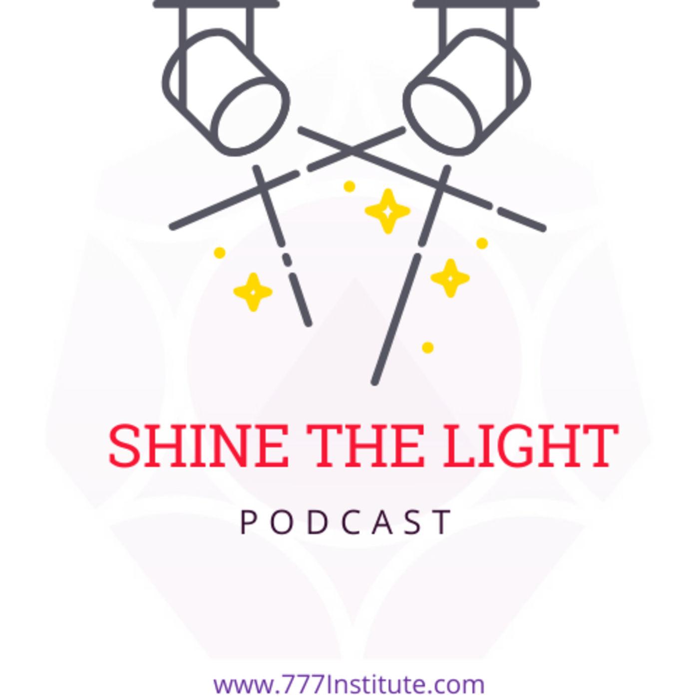 Shine The Light